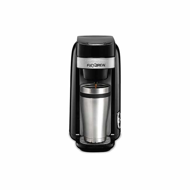 Single Serve Coffee Maker Black Decker Cm618 America Galindez Inc