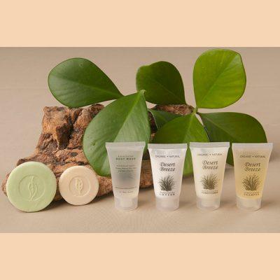 Desert Breeze Organic Collection