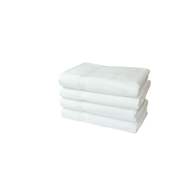 Elevé Bath Towels soft, durable and absorbent