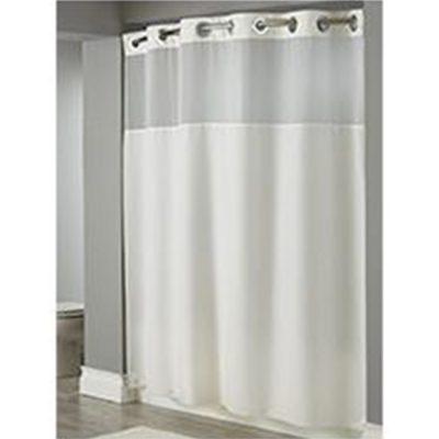 Shower Curtain Hookless