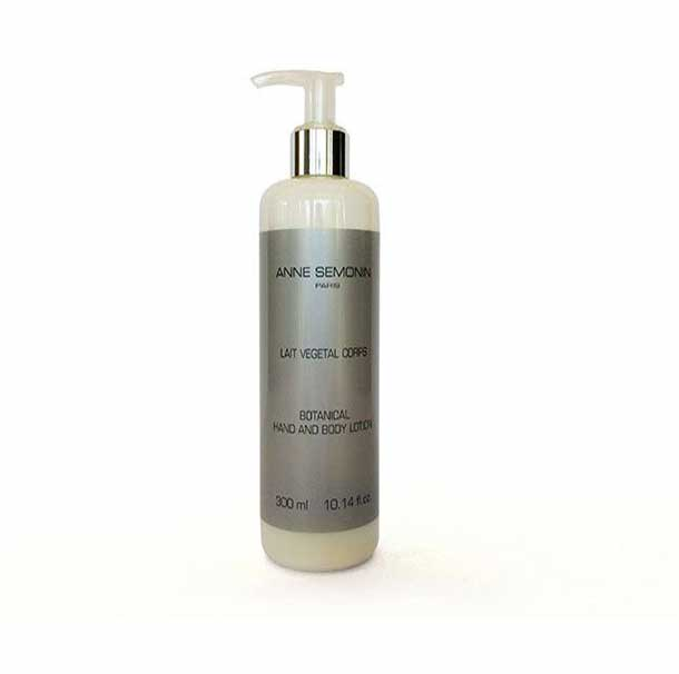 Botanical Hand & Body Lotion   Made in France